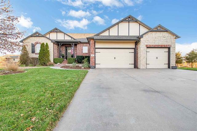 For Sale: 14117 W MONTEREY ST, Wichita KS