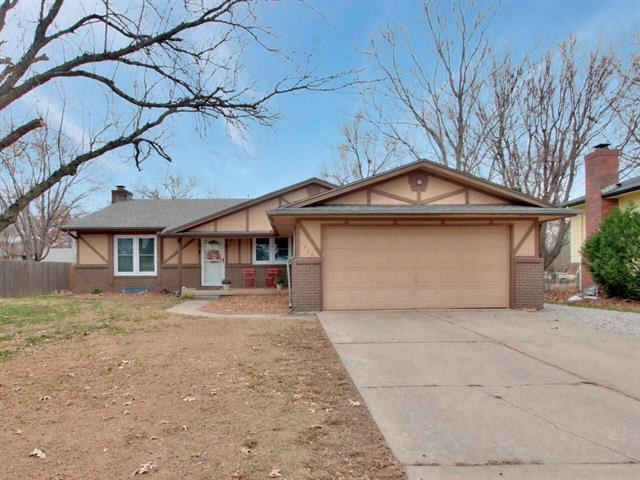 For Sale: 1508 N Baltimore Ave, Derby KS