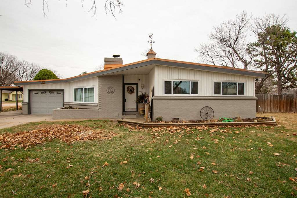 Very rarely does a home this nice come available with such a  sharp and modern  remodel! This home h