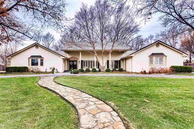 For Sale: 645 N LONGFORD LN, Wichita KS