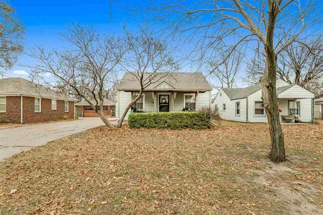 For Sale: 1948 N Hood St, Wichita KS