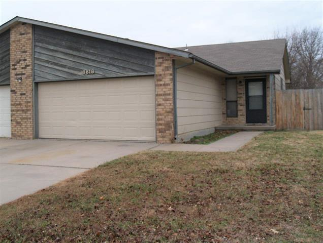 For Sale: 8818 E Bluestem St, Wichita KS