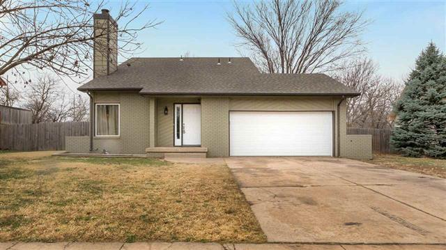 For Sale: 2333 S Capri Ln, Wichita KS