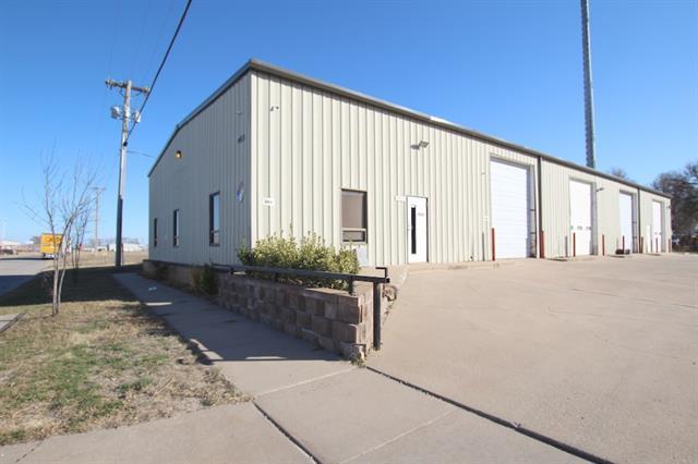 For Sale: 4425 W Walker St, Wichita KS