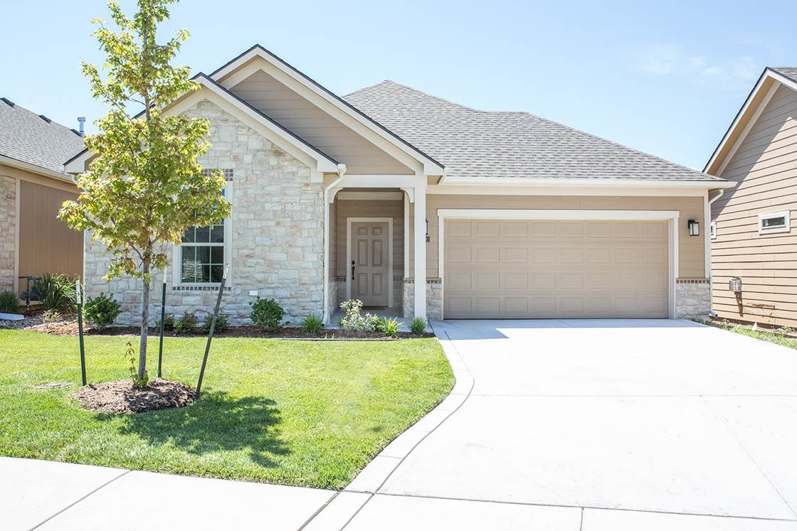 For Sale: 6528 W Palmetto St, Wichita KS