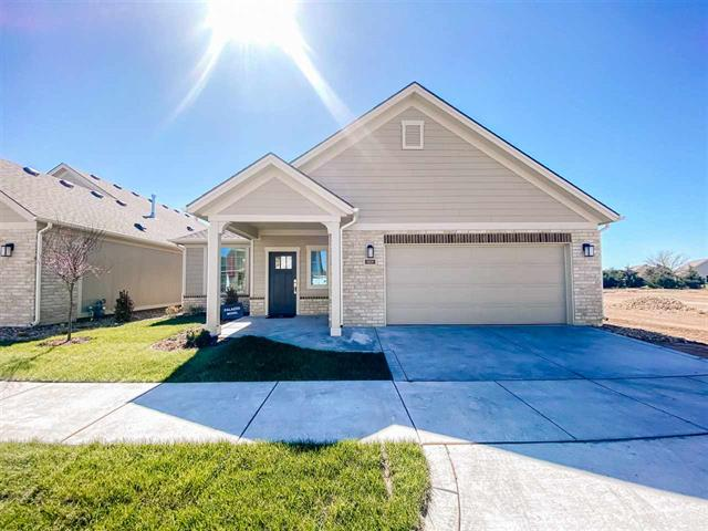 For Sale: 6609 W Palmetto St, Wichita KS