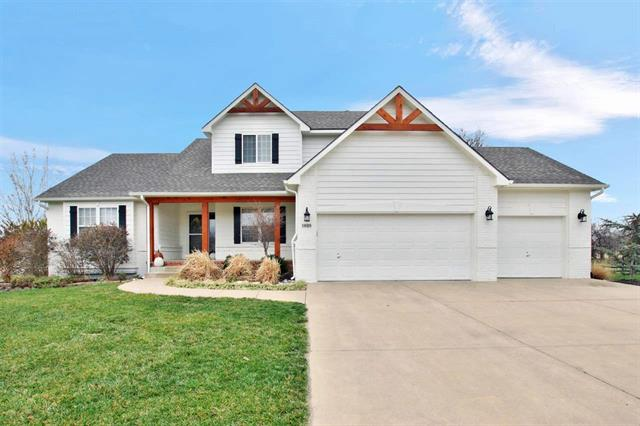 For Sale: 1920  Remington Ct, Andover KS