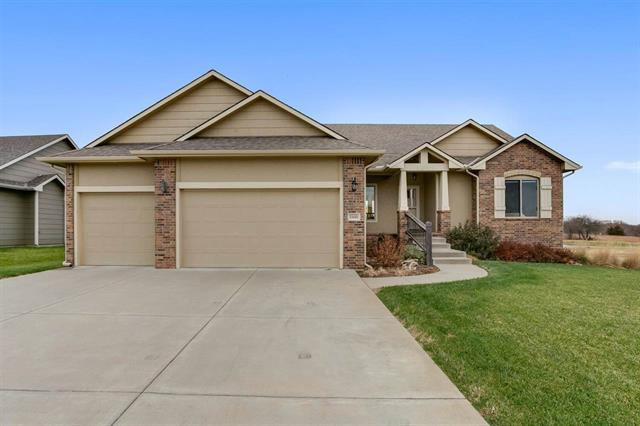 For Sale: 1440  Jason Dr, El Dorado KS
