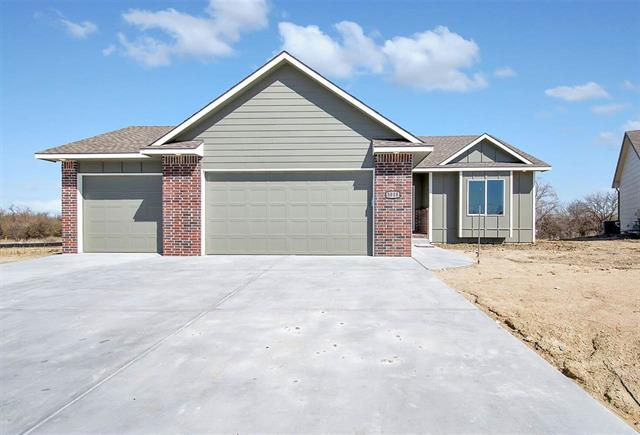 For Sale: 3018 E Reiss St, Park City KS