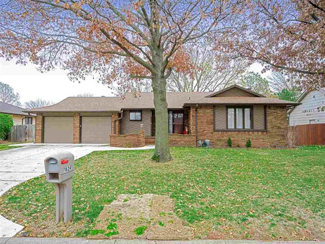 For Sale: 1624 N STONY POINT ST, Wichita KS