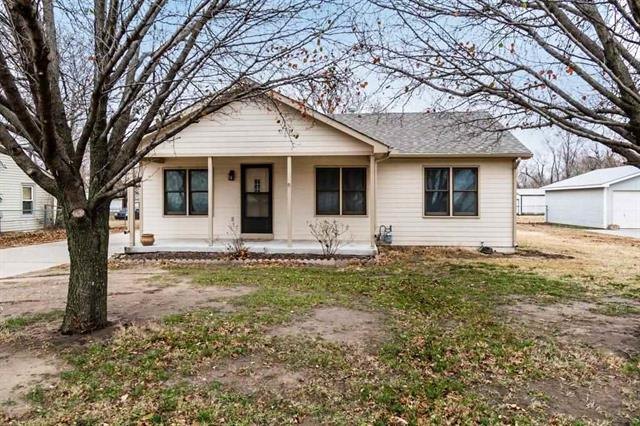 For Sale: 6126 S Seneca St, Wichita KS