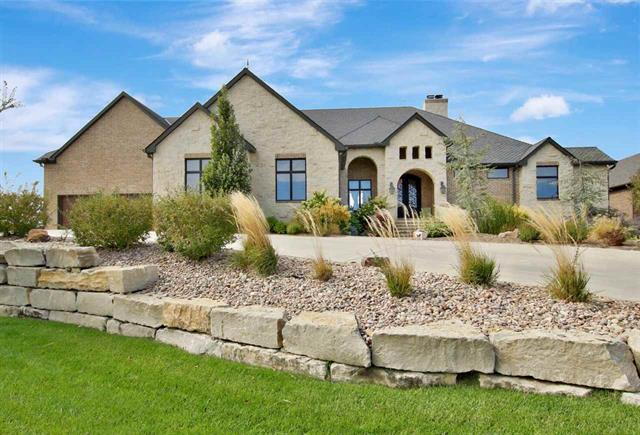 For Sale: 3035 N Den Hollow Ct, Wichita KS