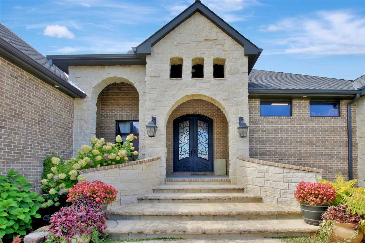 For Sale: 3035 N Den Hollow Ct, Wichita KS