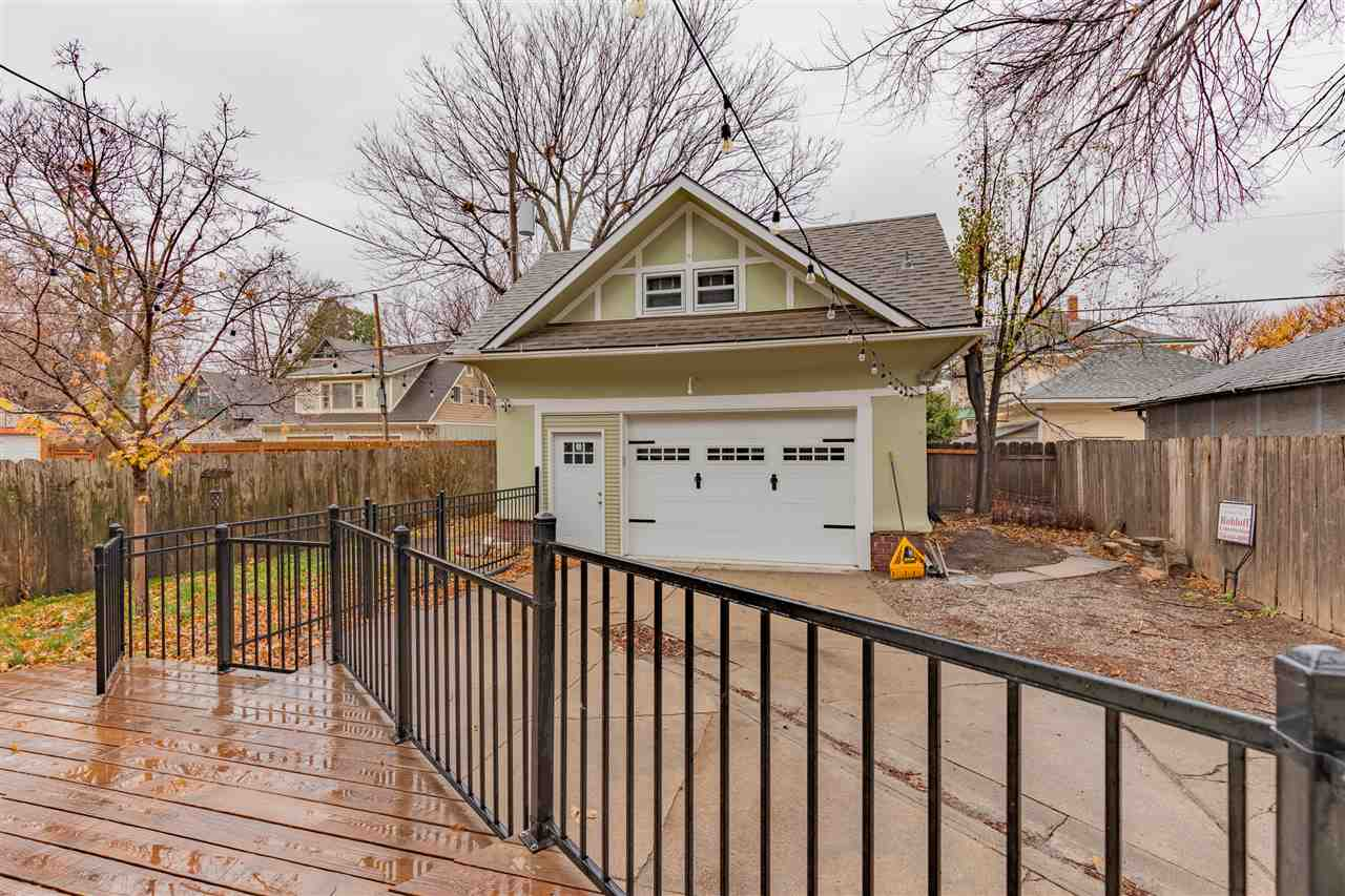 For Sale: 1247 N Emporia St, Wichita KS