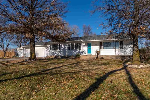 For Sale: 8611 N Hesston Rd, Hesston KS
