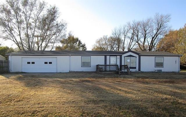 For Sale: 203 S Haven Rd, Haven KS
