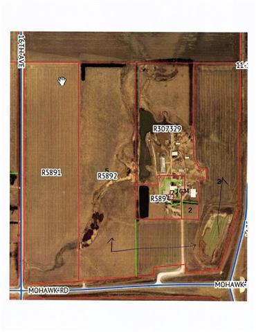 For Sale: 0000  Mohawk, McPherson KS