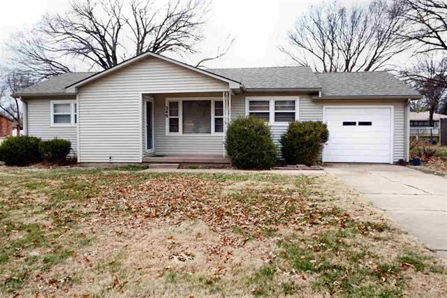 For Sale: 349 S Prospect St, Clearwater KS