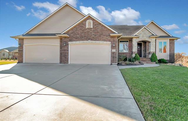 For Sale: 13203 E EQUESTRIAN CIR, Wichita KS