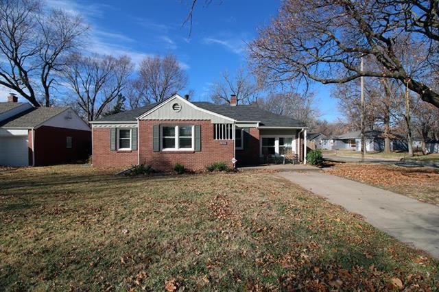 For Sale: 1639 N Coolidge Ave, Wichita KS