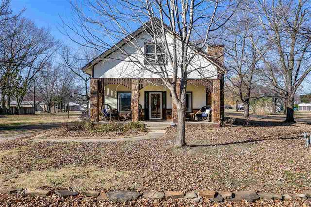 For Sale: 229 N WILLOW ST, Douglass KS