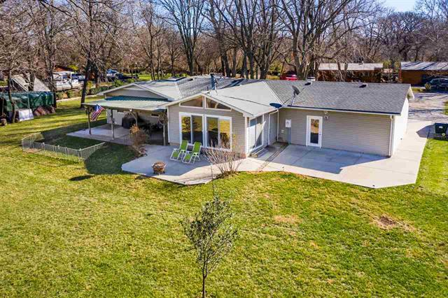 For Sale: 7479 SW OVERLAND TRAIL RD, Andover KS