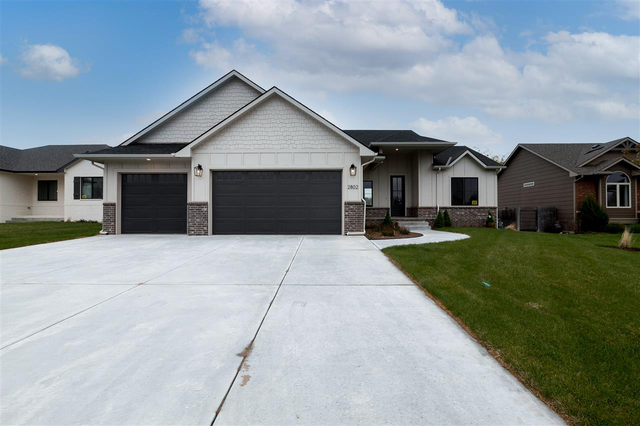 For Sale: 2802 58th St N, Wichita, KS, 67204,