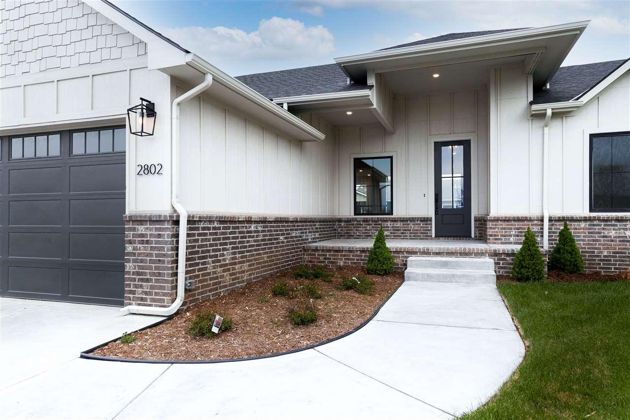 For Sale: 2802 W 58th St N, Wichita, KS 67204,