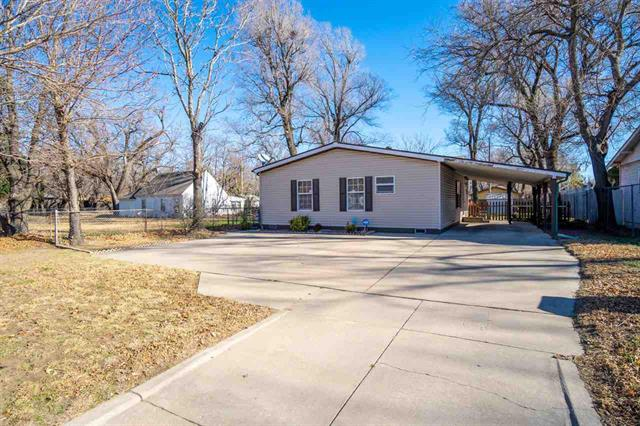 For Sale: 346 N Anna St, Wichita KS