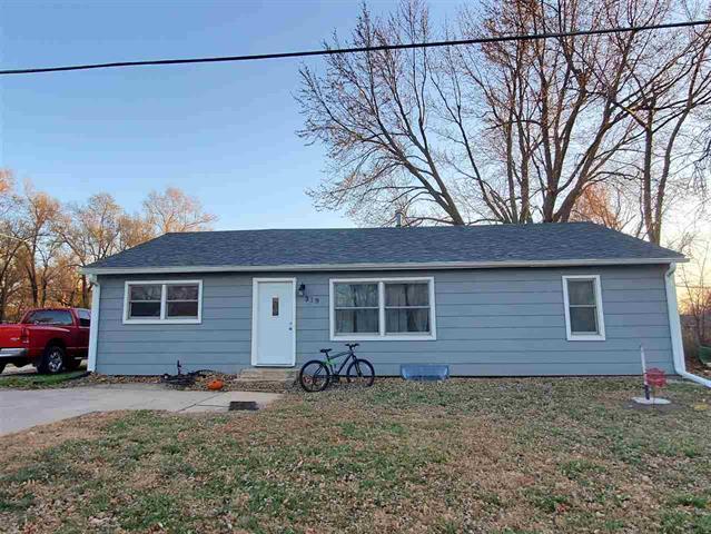For Sale: 319 E PINE ST, Hesston KS