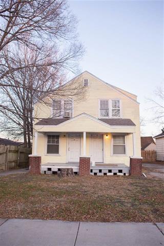 For Sale: 1208 & 1210 S EMPORIA AVE, Wichita KS