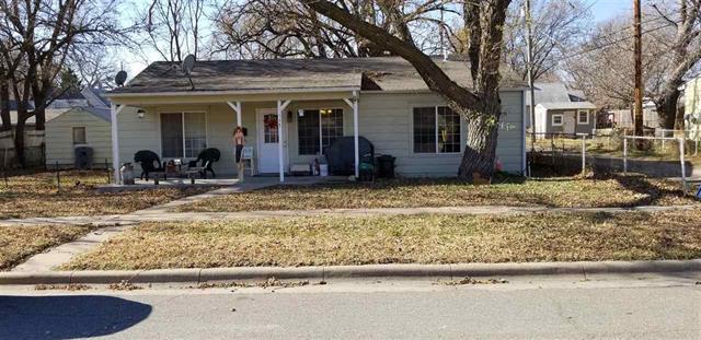 For Sale: 117 S Plum St, Newton KS