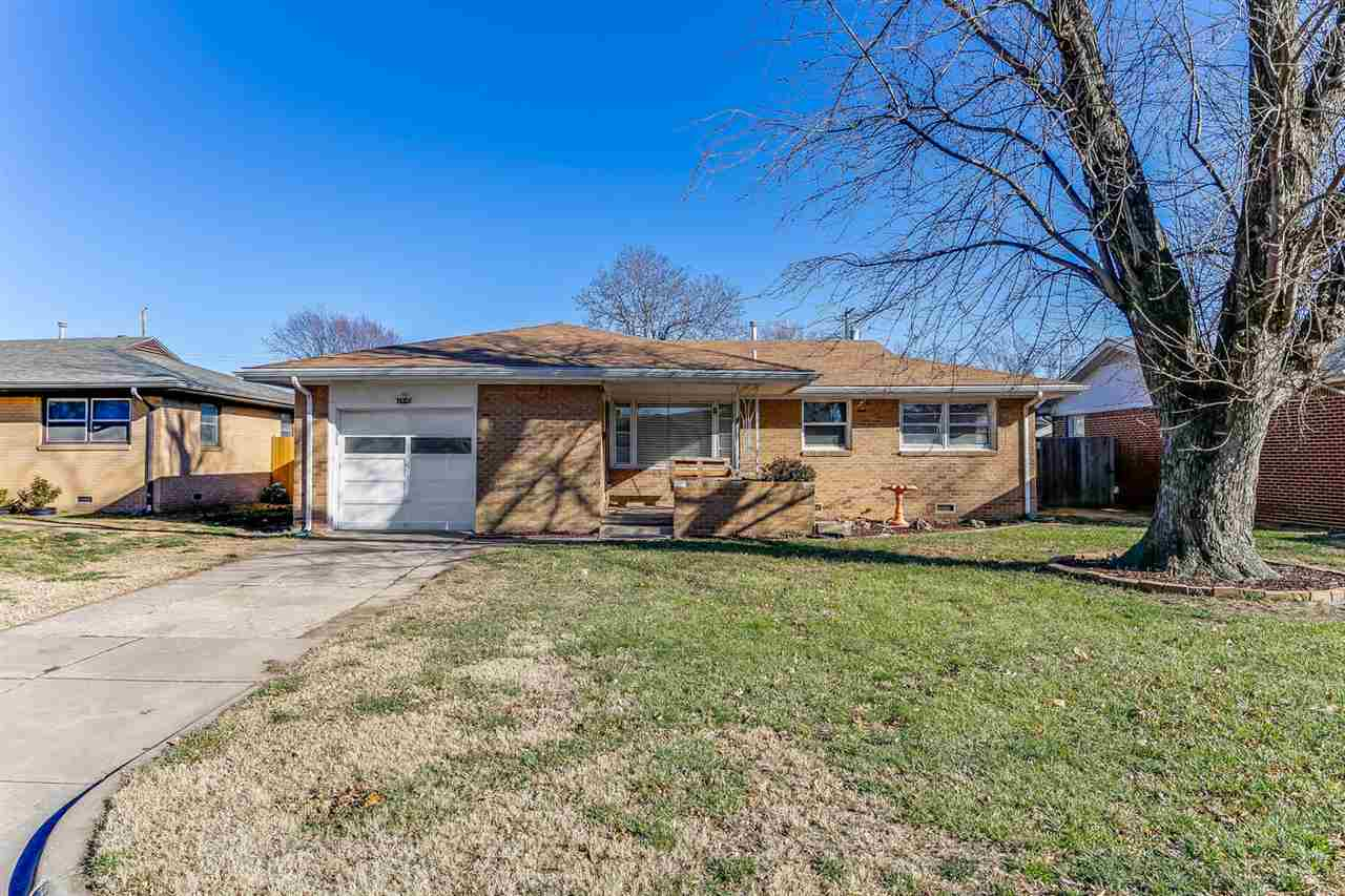 This ROCK SOLID all brick 3 Bedroom ranch home in convenient southwest neighborhood area is a steal!