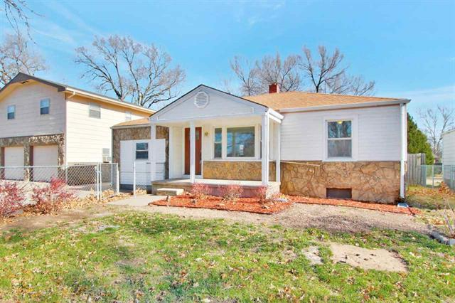 For Sale: 318 N Abilene Ave, Valley Center KS