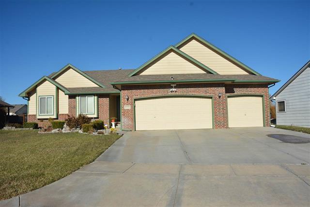 For Sale: 12310 E Zimmerly Ct, Wichita KS