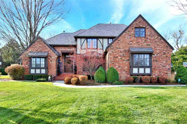 For Sale: 749 N SAINT ANDREWS ST, Wichita KS