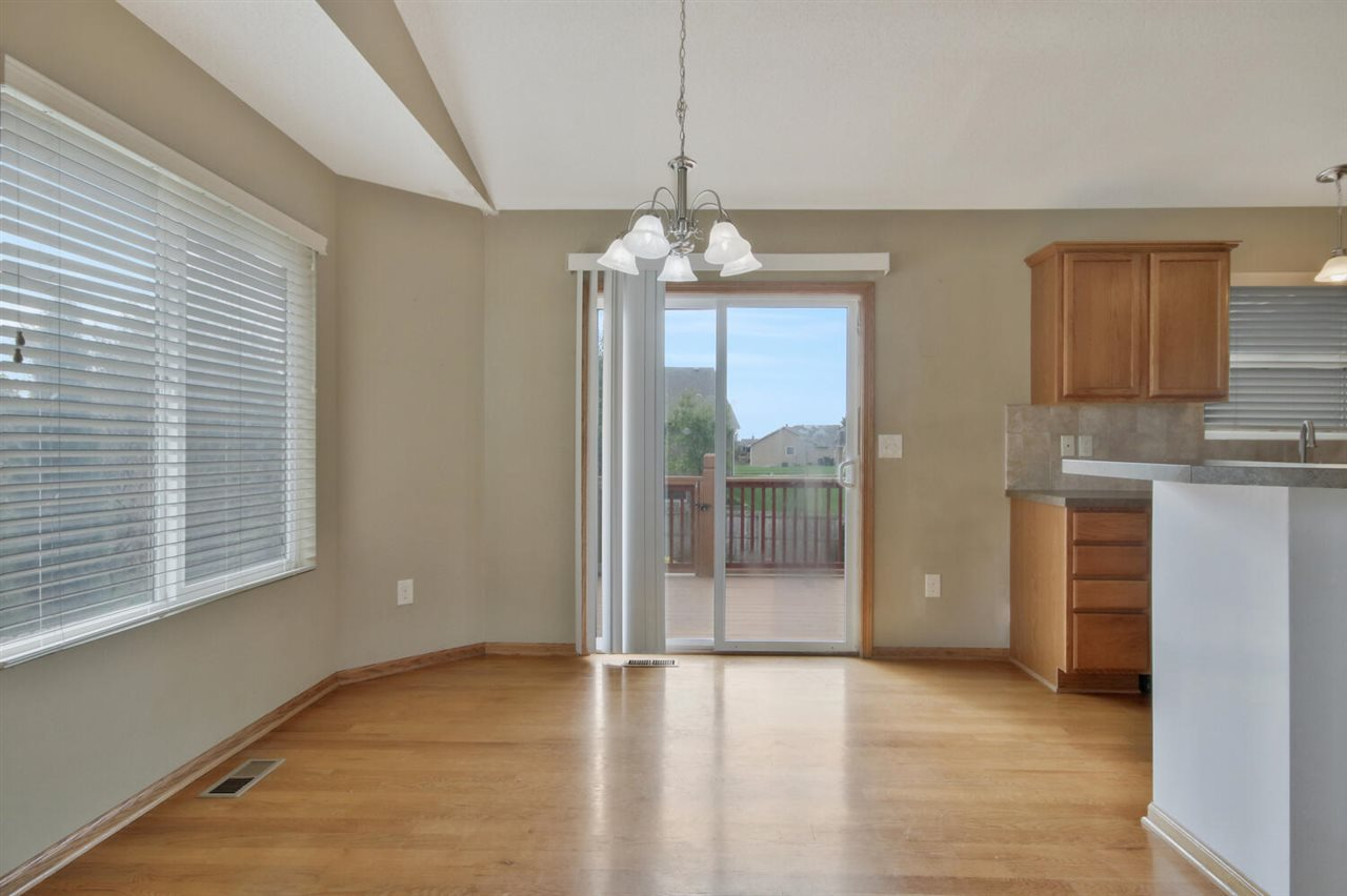 For Sale: 4009 N Westbrook Ct, Maize KS