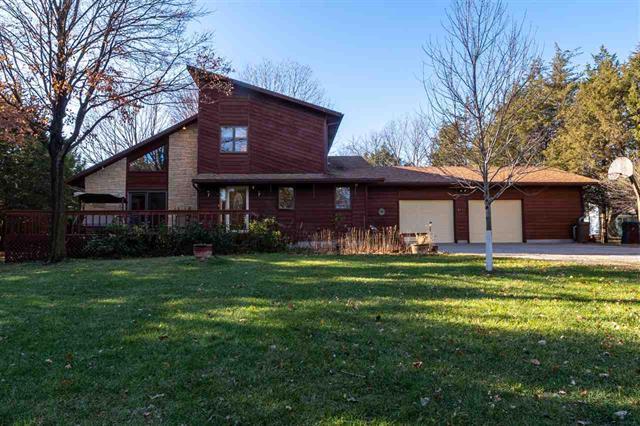 For Sale: 3132  Royer West Dr, Newton KS