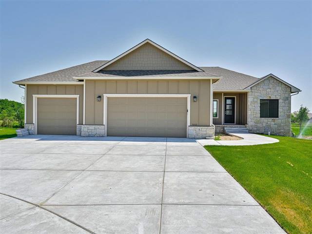 For Sale: 5002 N Delaware Ct, Wichita KS