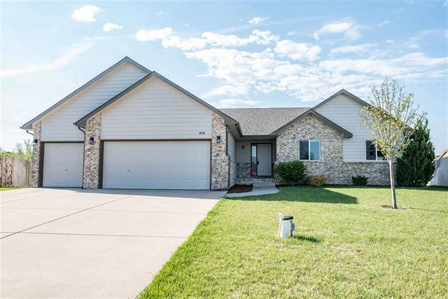 For Sale: 1818 N NICKELTON CT, Wichita KS