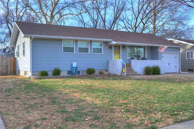 For Sale: 501 S Becker Ave, Moundridge KS