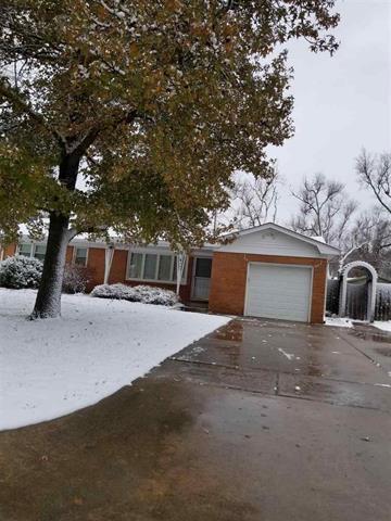 For Sale: 953 N EMERSON AVE, Wichita KS
