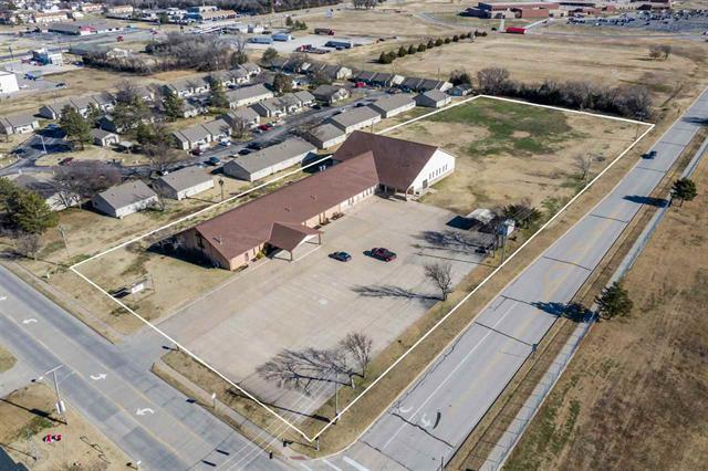 For Sale: 715 N WOODLAWN ST, Wellington KS