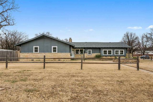 For Sale: 1212 E WASSALL ST, Wichita KS