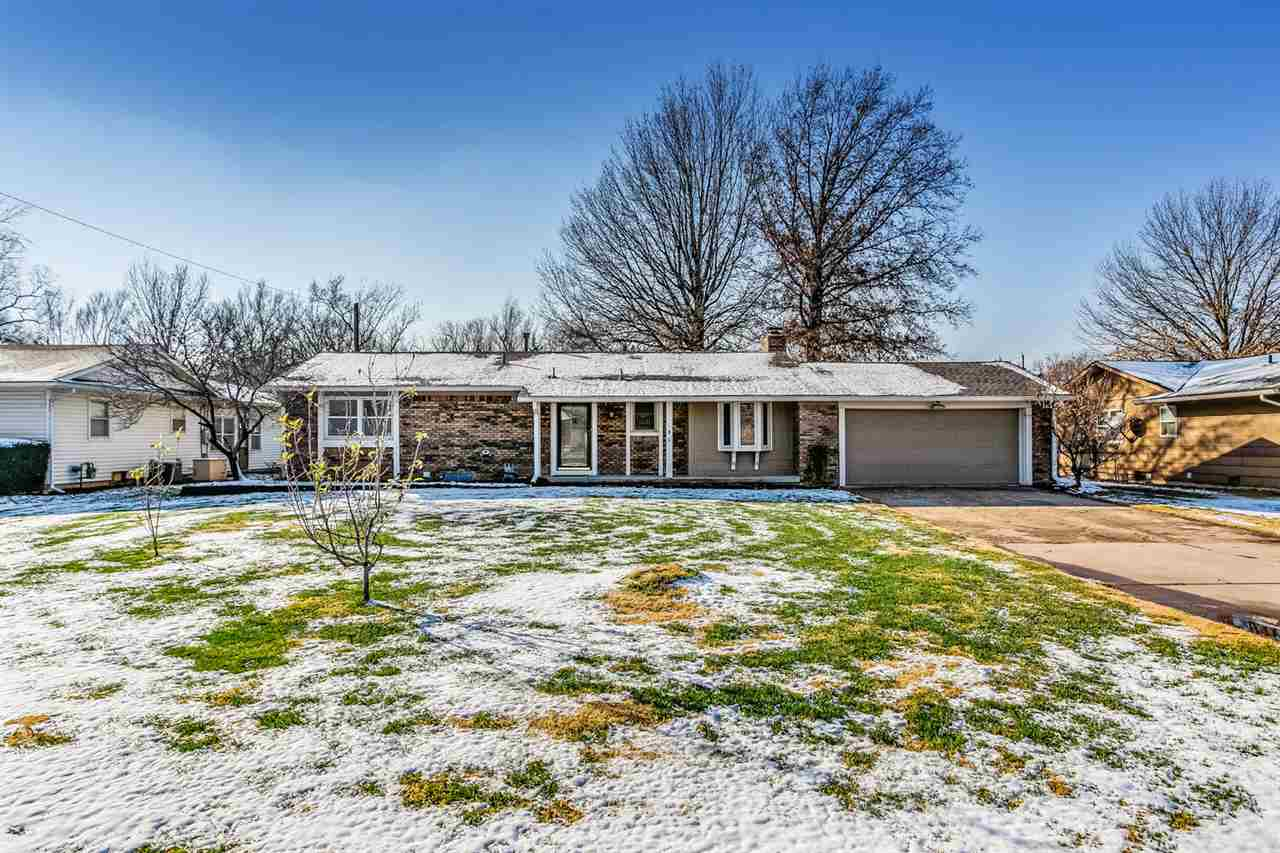 Look no further, this home has it all.  Located in a quite neighborhood on a .41 acre lot this beaut