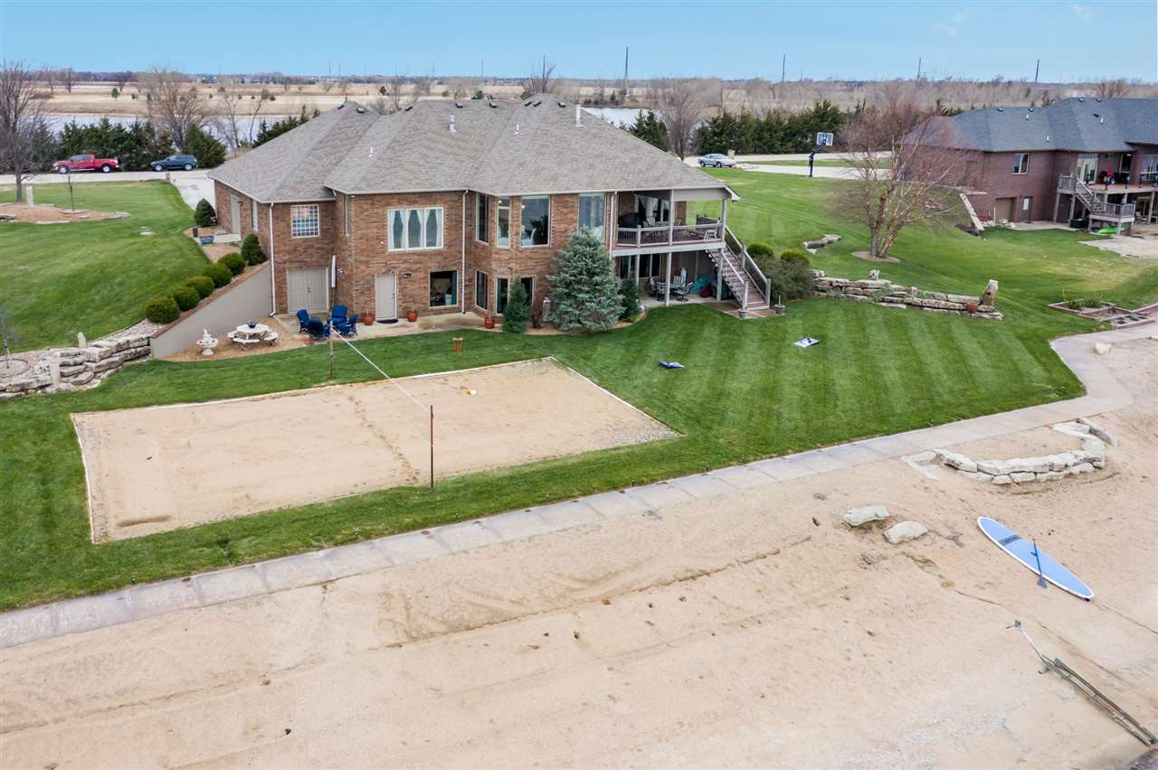 For Sale: 8500 W Mystic Lakes South St, Maize KS