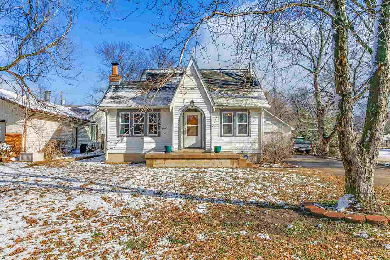 This a RARE find! An opportunity to live in a stunning cottage that you would find in College Hill/R