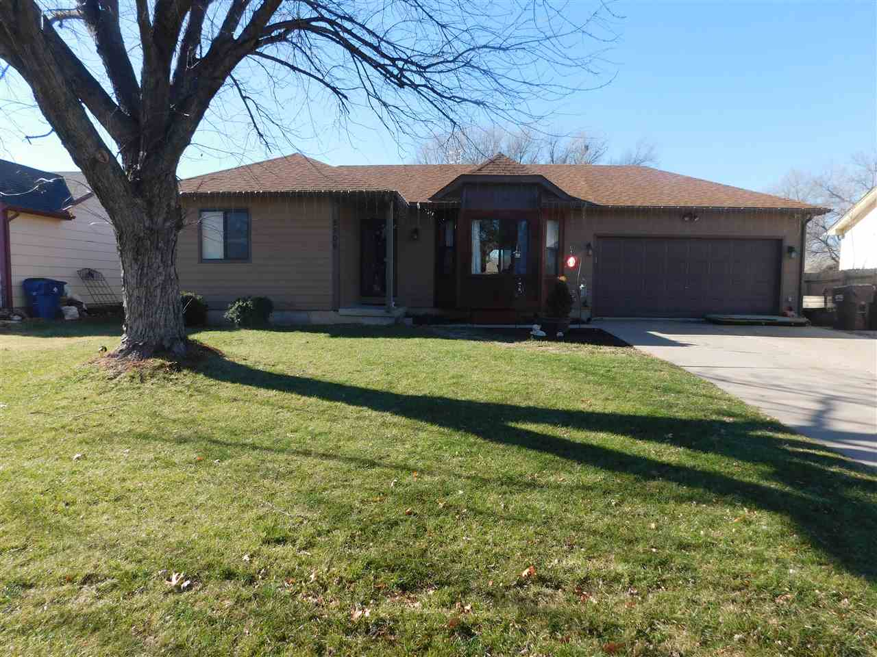 Priced to sell fast! Beautiful home with 2 baths & 2BR + 2 nonconforming bedrooms in quiet neighborh