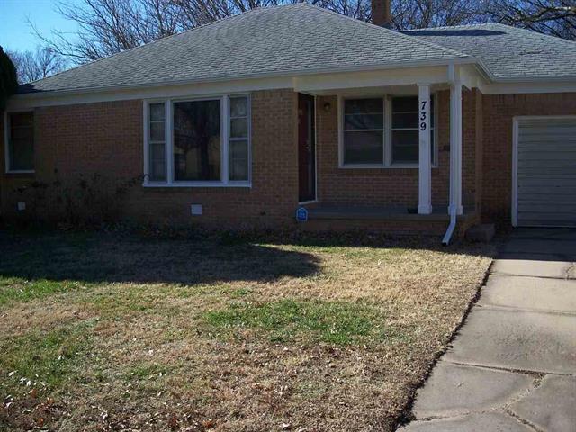 For Sale: 739 S Dellrose, Wichita KS