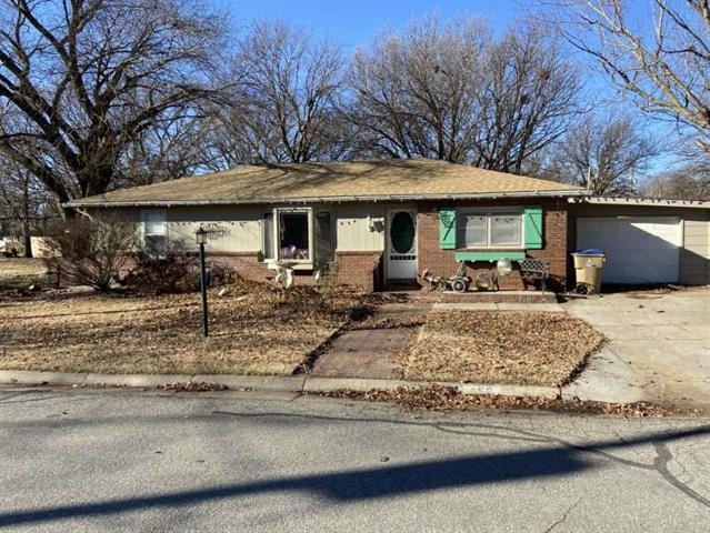 For Sale: 455 S 2nd St, Colwich KS